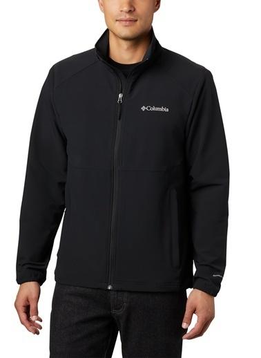 Columbia Ceket Siyah